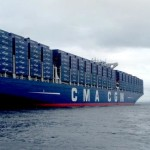 CMA CGM orders 10 new container ships from China