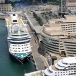 Carnival Corporation Opens Helix cruise center at Port of Barcelona