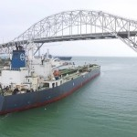 BIMCO: Tonne miles from US crude oil exports drop dramatically in April