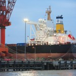 Diana Shipping Announces Time Charter Contract for m/v Philadelphia With Koch