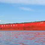Navios Partners Adds Secondhand Panamax to Fleet