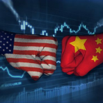 China's Trade Outlook Darkens as Trump Raises Stakes on Tariffs
