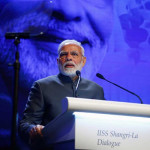 With ports, ships and promises, India asserts role in South East Asia