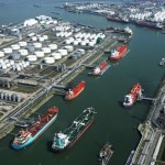 LNG bunkering on the up at Port of Rotterdam