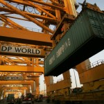 DP World: Significant Gross Volume Growth In 2Q2019