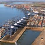COVID blamed for bottlenecks at world's busiest ports – report