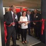 North P&I Club celebrates new, larger office opening in Piraeus