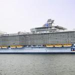 Royal Caribbean Cancels All Israel Cruises