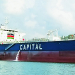 Capital Product Partners & Diamond S agree $1.65bn deal to merge tanker fleets