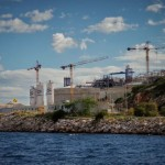 Greece opens new LNG tank to boost energy hub ambitions