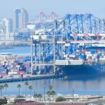 Ship Logjam at California Ports Is Easing After March Import Deluge