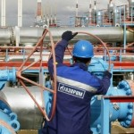 Gazprom Export signs long-term gas supply contract with Greece's Mytilineos