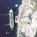 Greek Power Corp to make first two LNG orders