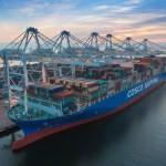 June Imports Down at Top U.S. Hub for China Trade