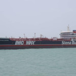 Britain Weighs Response to Gulf Tanker Crisis with Few Good Options