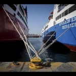 Greece: Dozens of Greek ports are crumbling, captains warn