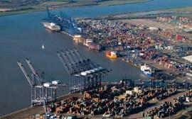 UK Ports
