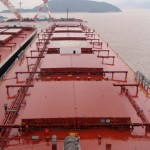 Diana Shipping Announces Time Charter Contract for Amphitrite with SwissMarine