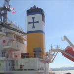Diana Shipping Announces Time Charter Contract for m/v Aliki With Koch