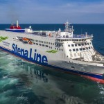 Stena Line accelerates fossil-free shipping to reduce emissions 30% by 2030