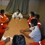 Synergy warns of 'time bomb' in crew management