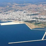 Greece to sell majority stakes in four ports