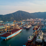 Avance Gas agrees contracts for two dual fuel VLGC newbuildings with DSME