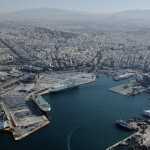 China's COSCO Shipping investment at Piraeus port a win-win project -Mitsotakis