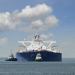 BP Books Tanker for Storage at Lowest Rate This Year