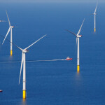 U.K. Plans to Create Offshore Grid to Connect Wind Farms