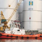 Gulf Oil to acquire Ocean Tankers facility in Tuas