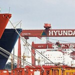 Korea Shipbuilding clinches deal from Europe for 7 vessels
