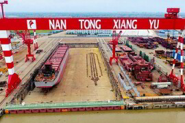 Nantong Xiangyu