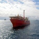Teekay to scrap North Sea FPSO in Denmark