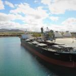 Castor Maritime announces kamsarmax acquisition
