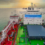 BHP Completes First BioFuel Bunkering