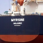 Diana Shipping Announces Time Charter Contract for m/v Myrsini With Bocimar