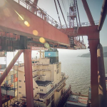 Continued growth, high profit & additional share buy backs from Maersk in Q1