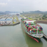 Panama Canal Extends Maximum Length Overall, Increases Draft for Neopanamax Locks