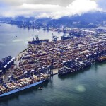 South China Ports in Crisis as Congestion Spreads